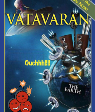 Vatavaran Issue 2