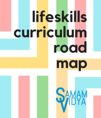 Lifeskills Curriculum Title Page